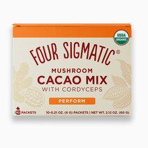 Mushroomcacao cordyceps box