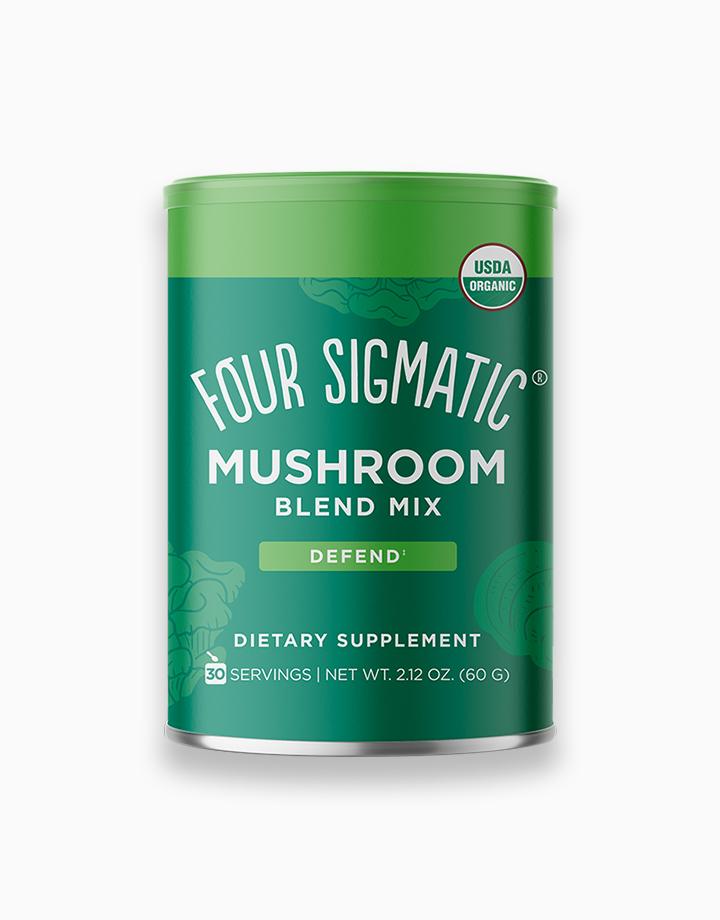 10 Mushroom Blend (Mushroom Blend Mix) by Four Sigmatic