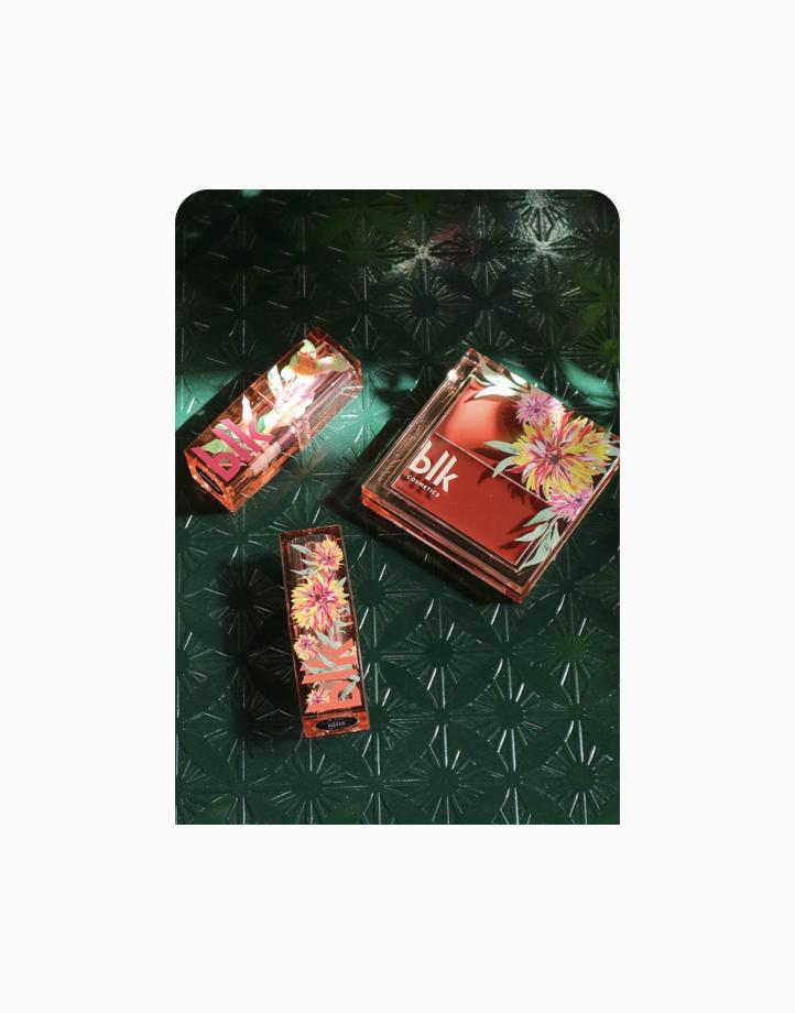 blk cosmetics x Solenn Dahlia Set + Pink Foil by BLK Cosmetics