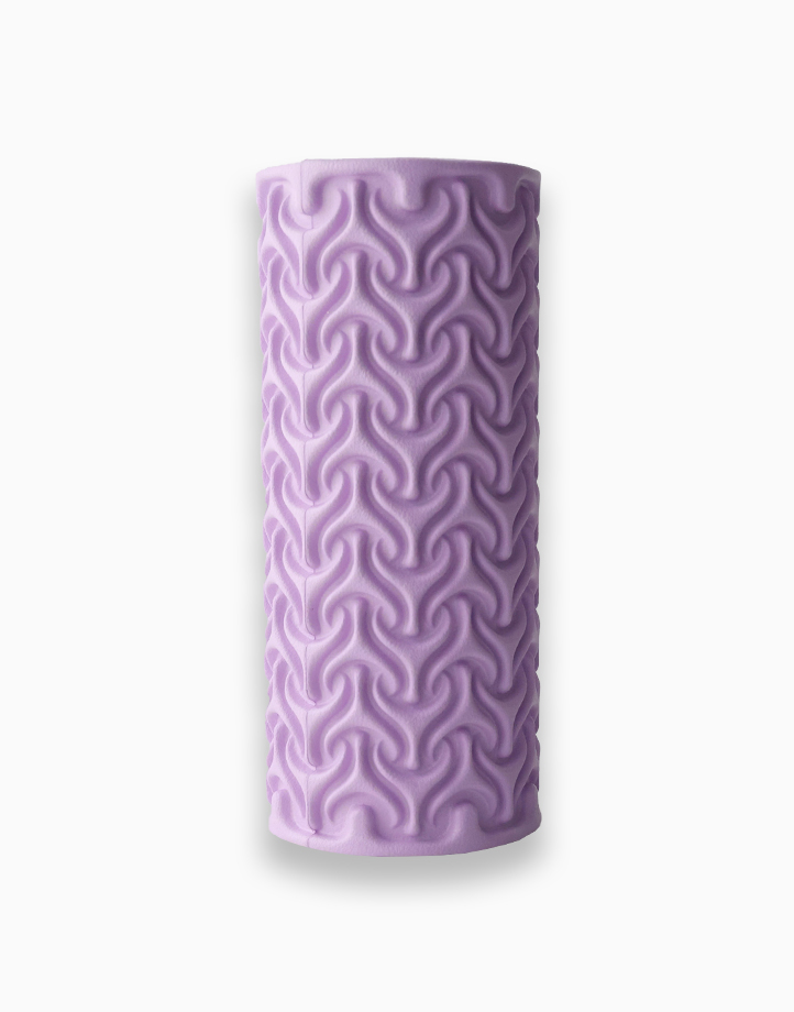 Muscle Massage Roller by Gymgal | Lavender