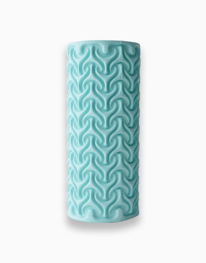 Muscle Massage Roller by Gymgal | Turquoise