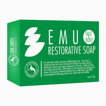 Restorative Emu Soap (150g) by One Earth Organics