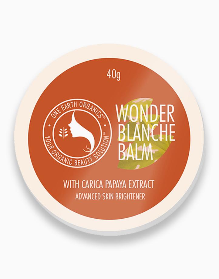 Wonder Blanche Balm (40g) by One Earth Organics
