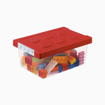 Shimoyama small lego toy storage box 1
