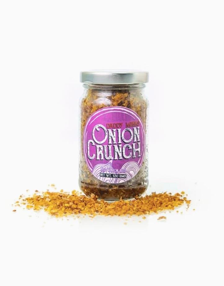Daddy Mikks Complete Crunch Bundle by Daddy Mikks Chilli Crunch