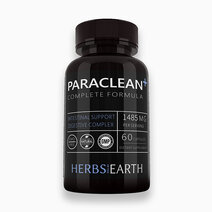 Paraclean+ Intestine Support by Herbs of the Earth