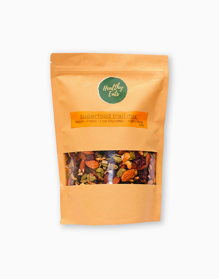 Superfood Trail Mix (500g) by Healthy Eats