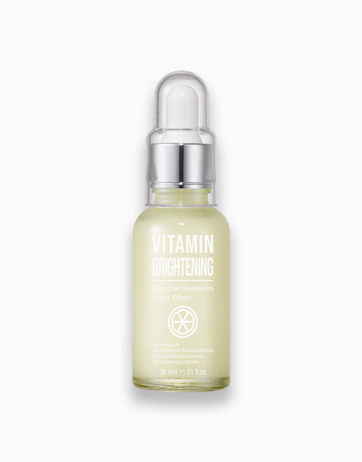 Vitamin Brightening Ampoule by Esfolio