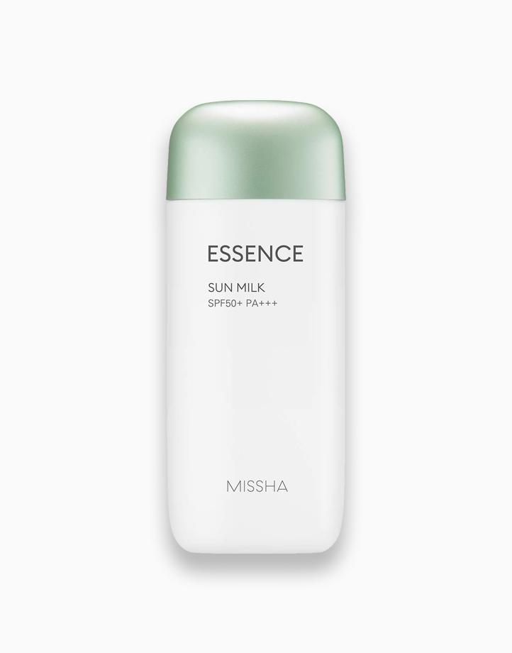 All Around Safe Block Essence Sun Milk SPF50+/PA+++ (70ml) by Missha
