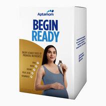 Aptamom Begin Ready Pack (6 Bars) by Nutricia