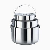 Buffalo 3 pcs mixing pot %28ab3c006%29