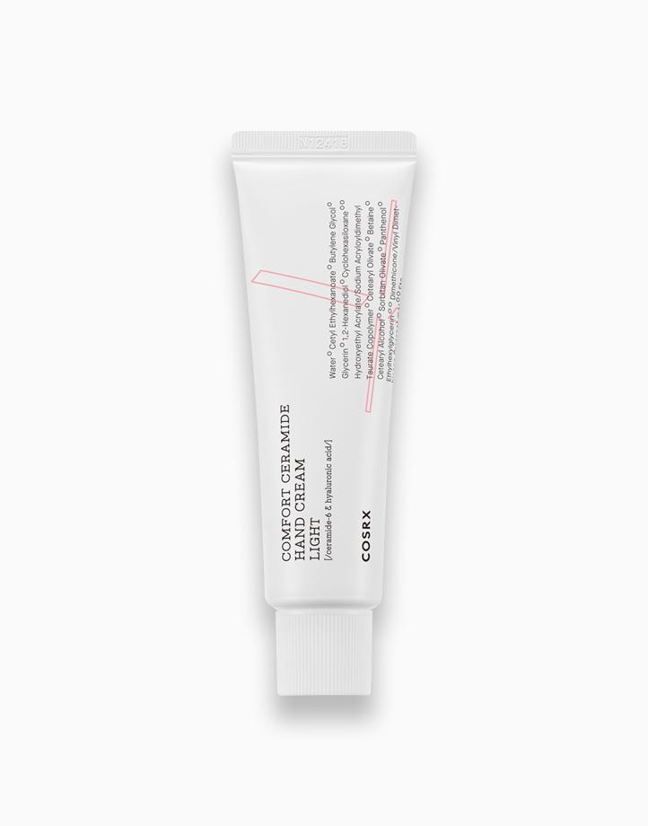 Balancium Comfort Ceramide Hand Cream Light by COSRX