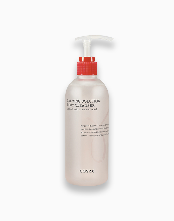 AC Collection Calming Body Cleanser by COSRX