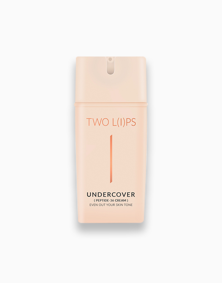 Undercover (Peptide 36 Anti-Blemish) by Two Lips