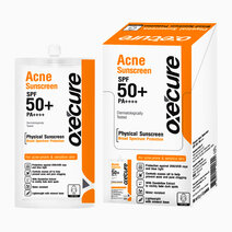 Acne Sunscreen SPF 50+/PA++++ Pack by Oxecure