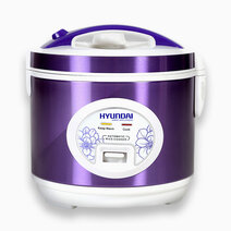 Rice Cooker 1.2L (HJRC-HY5000) by Hyundai Home Appliances