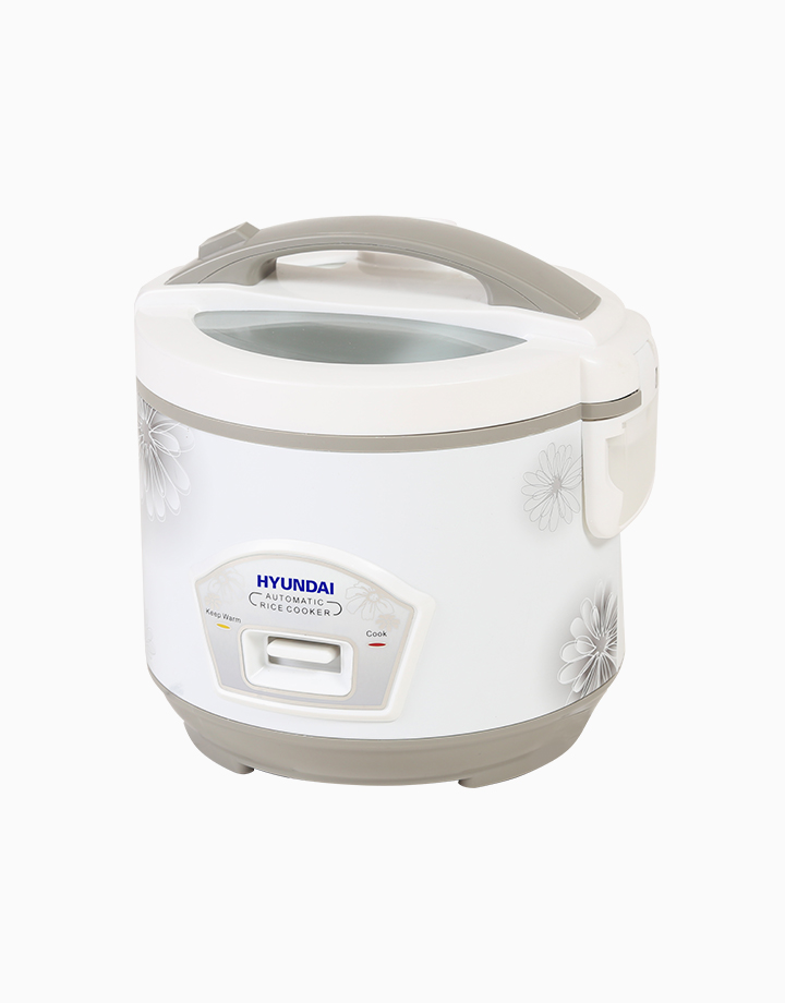 Rice Cooker 1.5L (HJRC-HY7001) by Hyundai Home Appliances