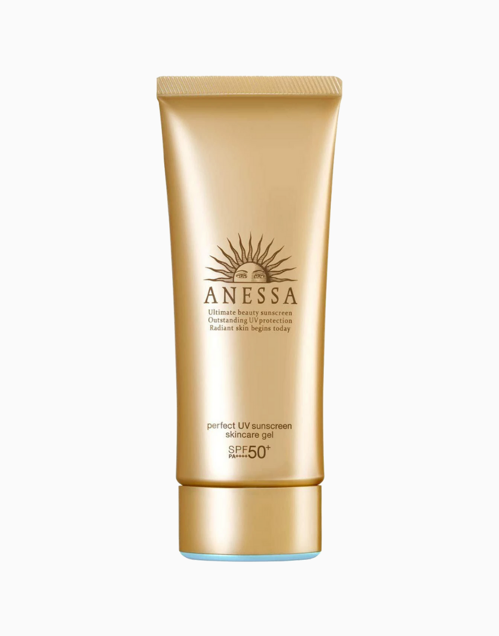 Perfect UV Sunscreen Skincare Gel SPF 50+ PA++++ (90g) by Anessa