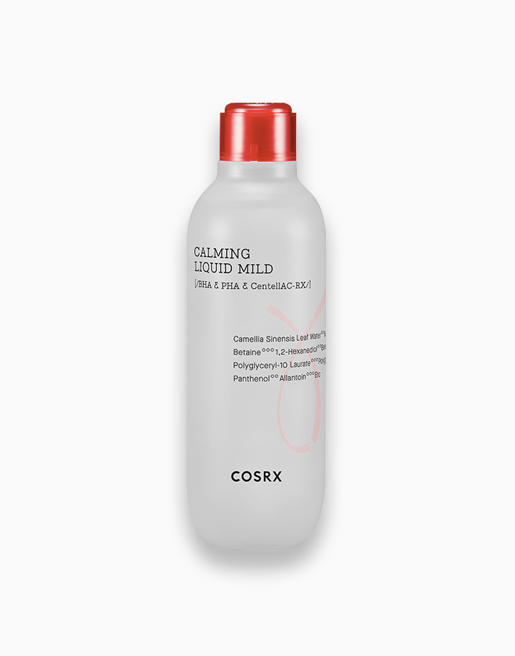 AC Collection Calming Liquid Mild by COSRX