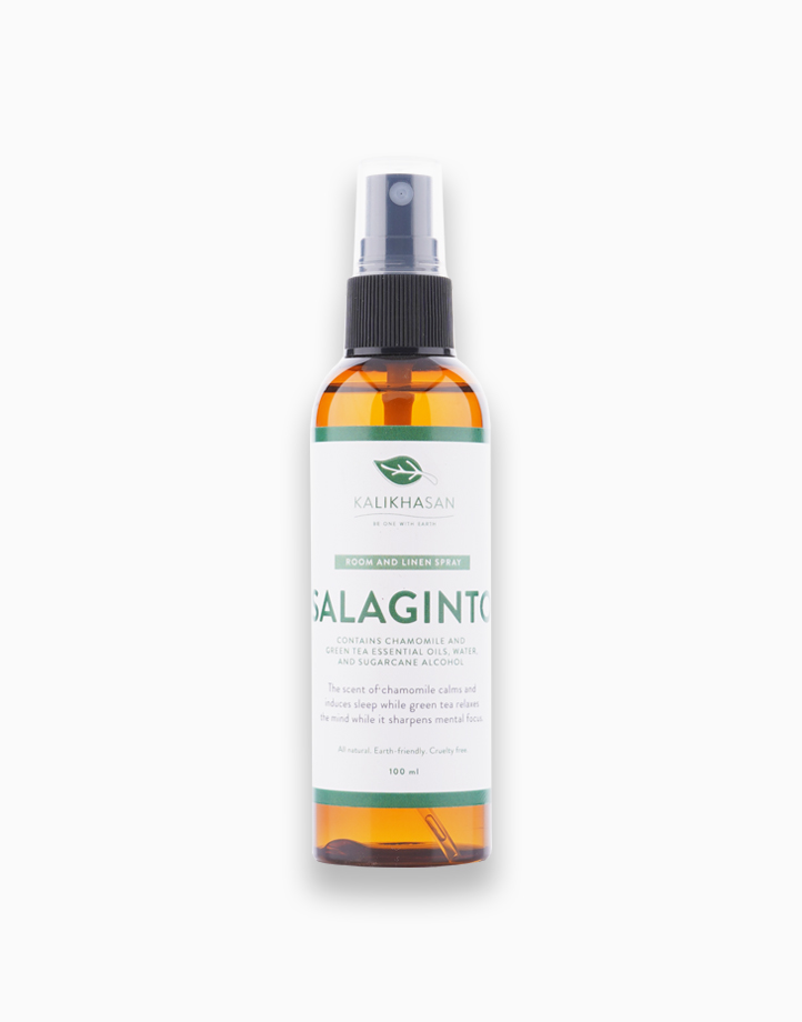 Salaginto Room and Linen Spray (100ml) by Kalikhasan Eco-Friendly Solutions