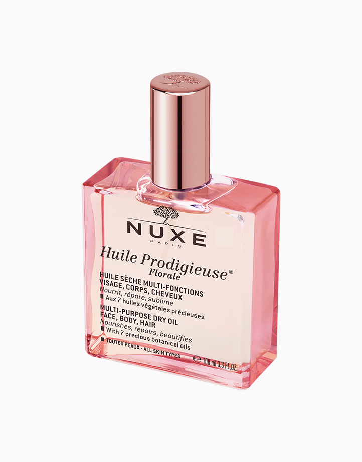 Huile Prodigieuse Florale Beauty Dry Oil (100ml) by Nuxe Paris