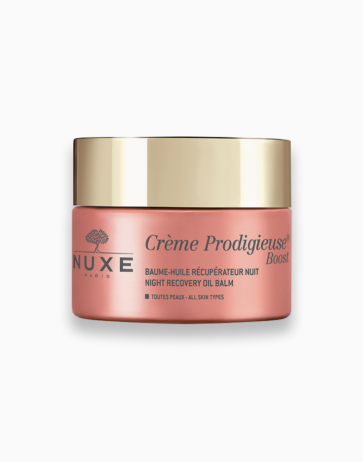 Crème Prodigieuse Boost Night Recovery Oil Balm by Nuxe Paris