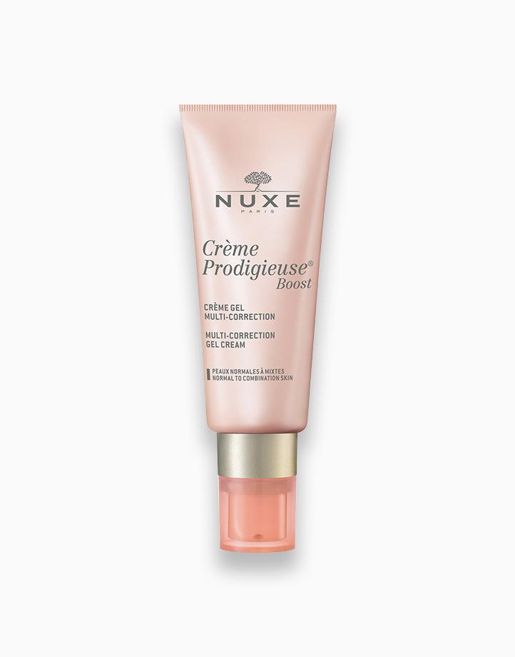 Crème Prodigieuse Boost Multi-Correction Gel Cream by Nuxe Paris