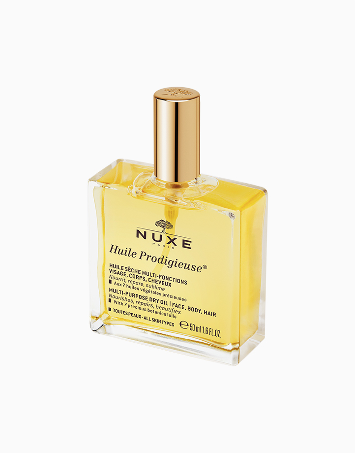 Huile Prodigieuse Beauty Dry Oil (50ml) by Nuxe Paris