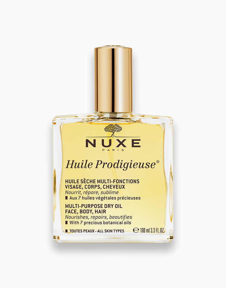 Huile Prodigieuse Beauty Dry Oil (100ml) by Nuxe Paris