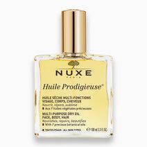 Nuxe paris huile prodigieuse 100ml 1