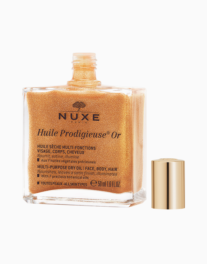 Huile Prodigieuse Golden Shimmer (50ml) by Nuxe Paris