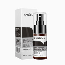 Lanbena hair growth essential spray