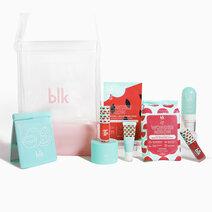 Blk cosmetics full set 1