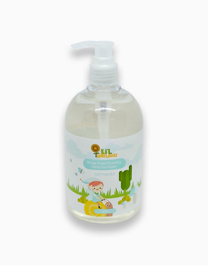 Foaming Hand Sanitizer - Cotton Elf  by Li'l Sunflower