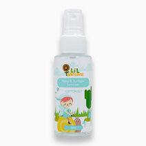 Cotton Elf Hand/Surface Sanitizer by Li'l Sunflower
