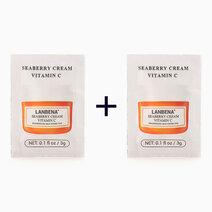 Re b1t1 lanbena vitamin c seaberry cream sachet