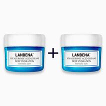Re b1t1 lanbena hyaluronic acid face cream %2840g%29