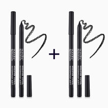 Re b1t1 imagic matte gel eyeliner pencil in black