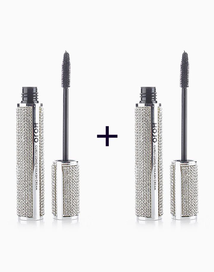 Princess Long Voluminous Mascara (Buy 1, Take 1) by Hojo Cosmetics