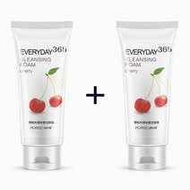 Everyday Cleansing Foam in Cherry (Buy 1, Take 1) by Rorec