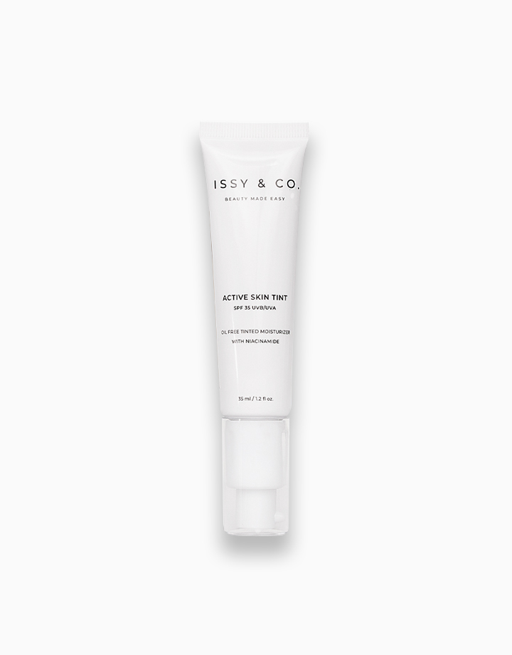 Active Skin Tint by Issy & Co. |