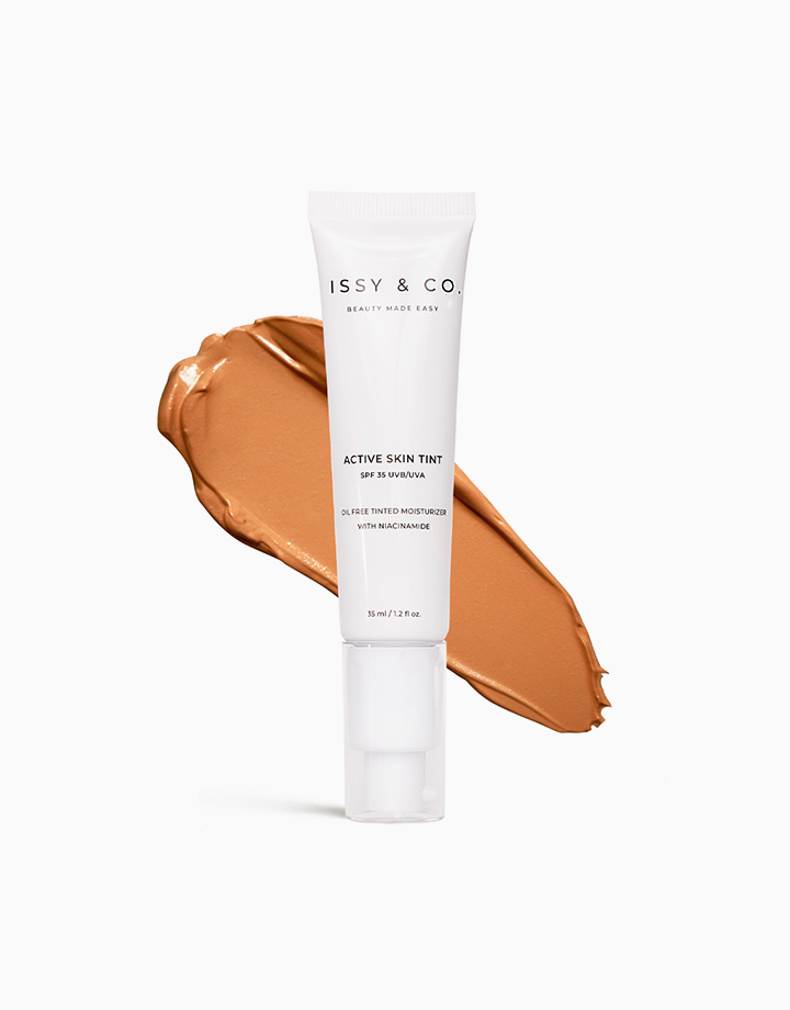 Active Skin Tint by Issy & Co. | Brulee DO4