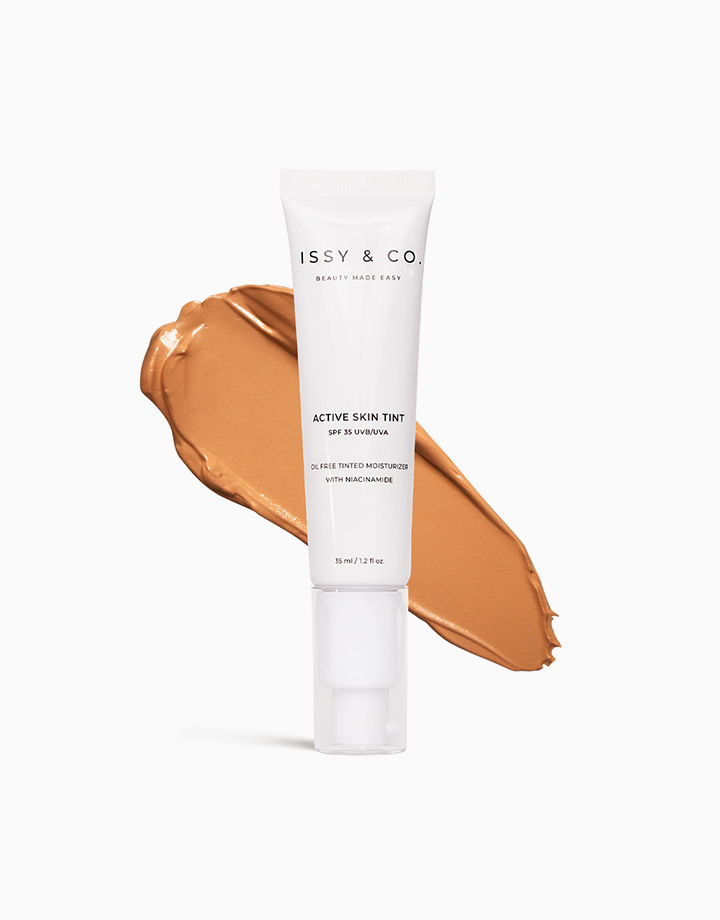 Active Skin Tint by Issy & Co. | Sienna DW4