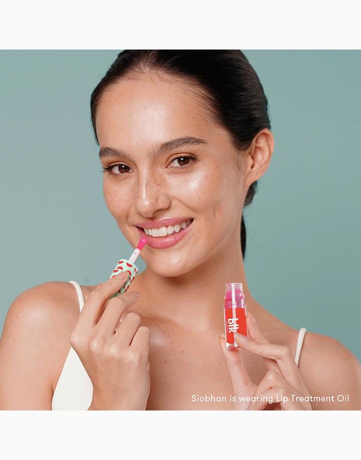 Fresh Lip Treatment Oil by BLK Cosmetics   Wondermelon