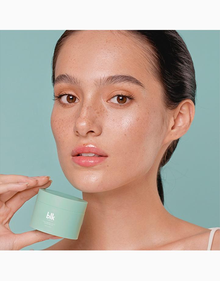 Fresh Aqua Jelly Moisturizer - Wondermelon by BLK Cosmetics