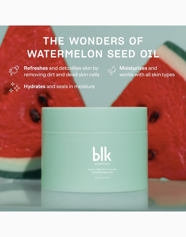 Aqua jelly moisturizer 3