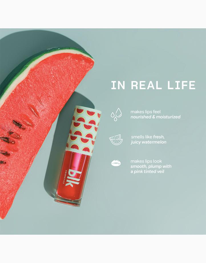 Fresh lip treatment oil wondermelon 2