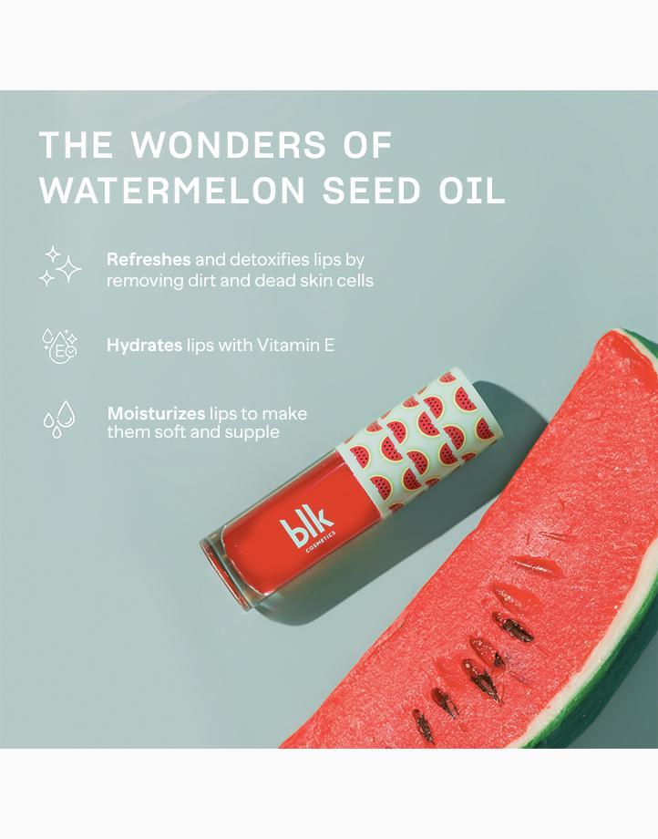 Fresh lip treatment oil wondermelon 3