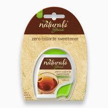 Naturals stevia 100 tabs 1