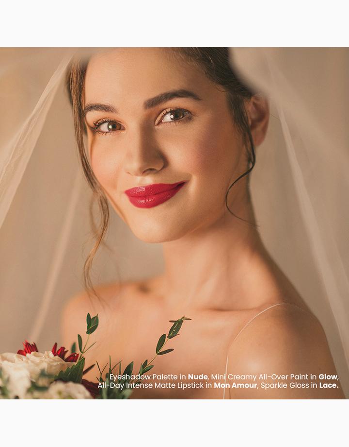 Bridal Book Set by BLK Cosmetics   I Do